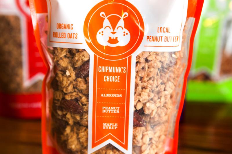 gatherers-granola-chipmunks-choice