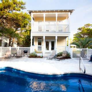 Azalea Grove House in Seagrove, Florida!