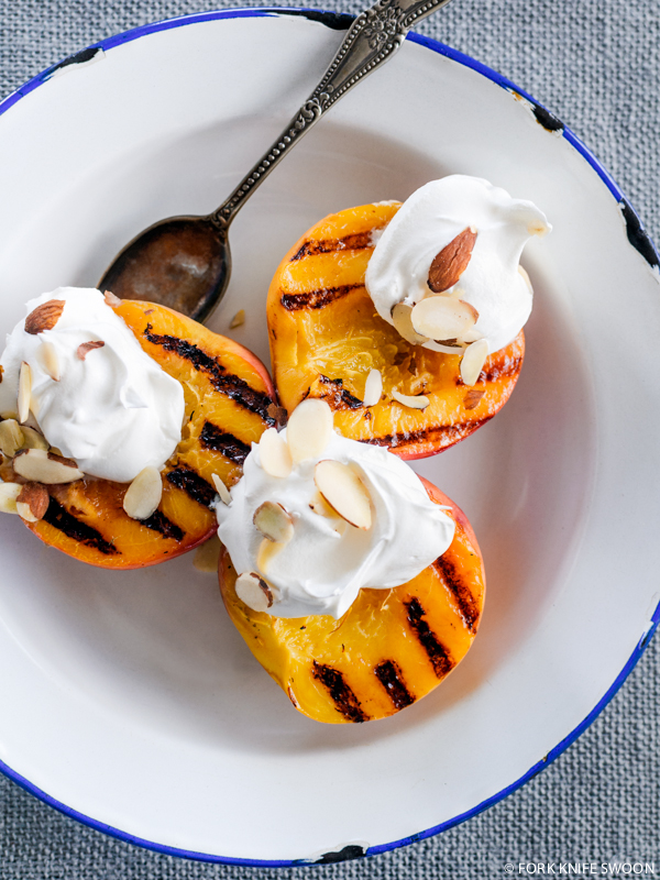 how-to-grill-peaches