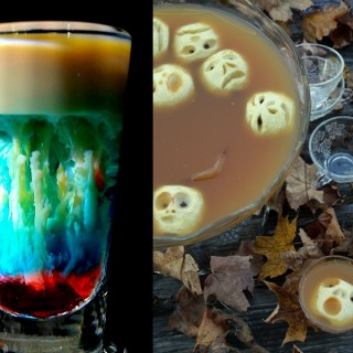 15 Spooky and Delicious Drink Ideas for Halloween!