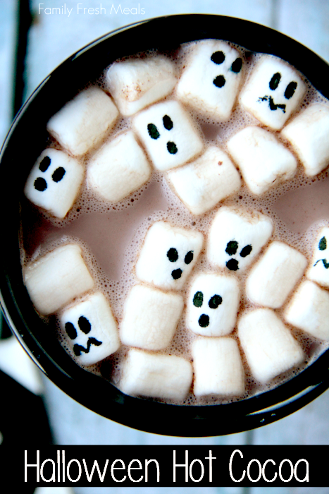 halloween-party-drink-ideas-halloween-ghost-marshmallow-hot-cocoa