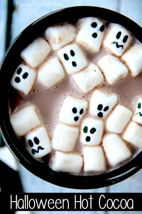 halloween-party-drink-ideas-halloween-ghost-marshmallow-hot-cocoa