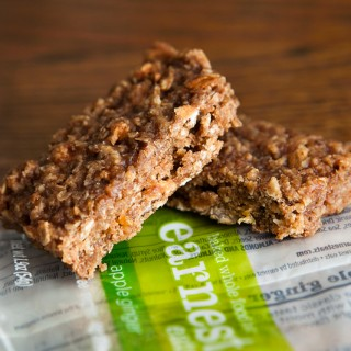 Opinions | Earnest Eats Oatmeal and Energy Bars