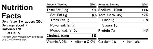 nasoya-egg-rolls-nutrition-info