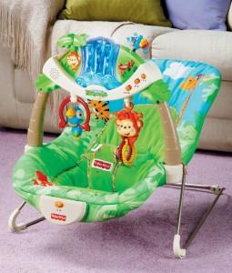 bouncy-chair