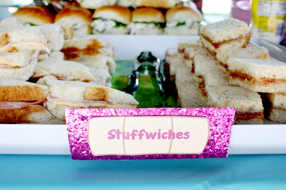 doc-mcstuffins-party-ideas-stuffy-sandwiches-stuffywiches-stuffwiches