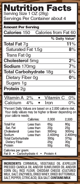 pirate's-booty-treasures-nutrition-label-and-ingredients