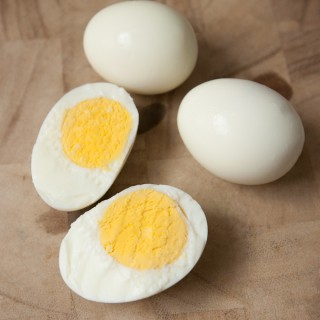 The Best Way To Boil Eggs