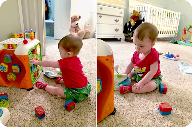 7-month-old-plays-on-floor