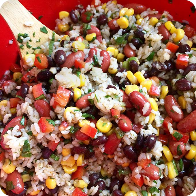 confetti-rice-and-bean-salad