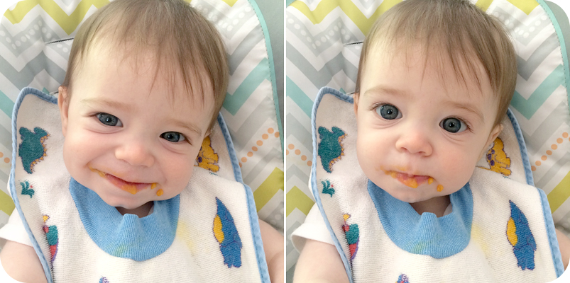 7-month-old-loves-sweet-potatoes