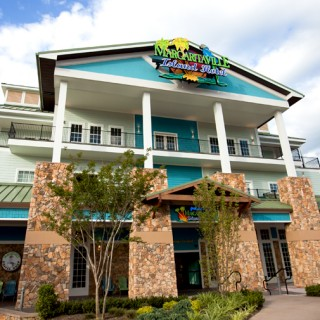A Night at Margaritaville Island Hotel | Review