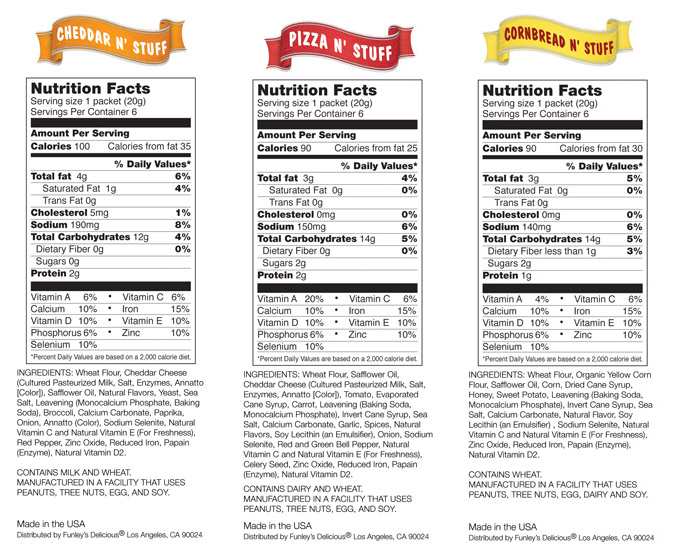 funleys-super-crackers-nutrition-info-and-ingredients