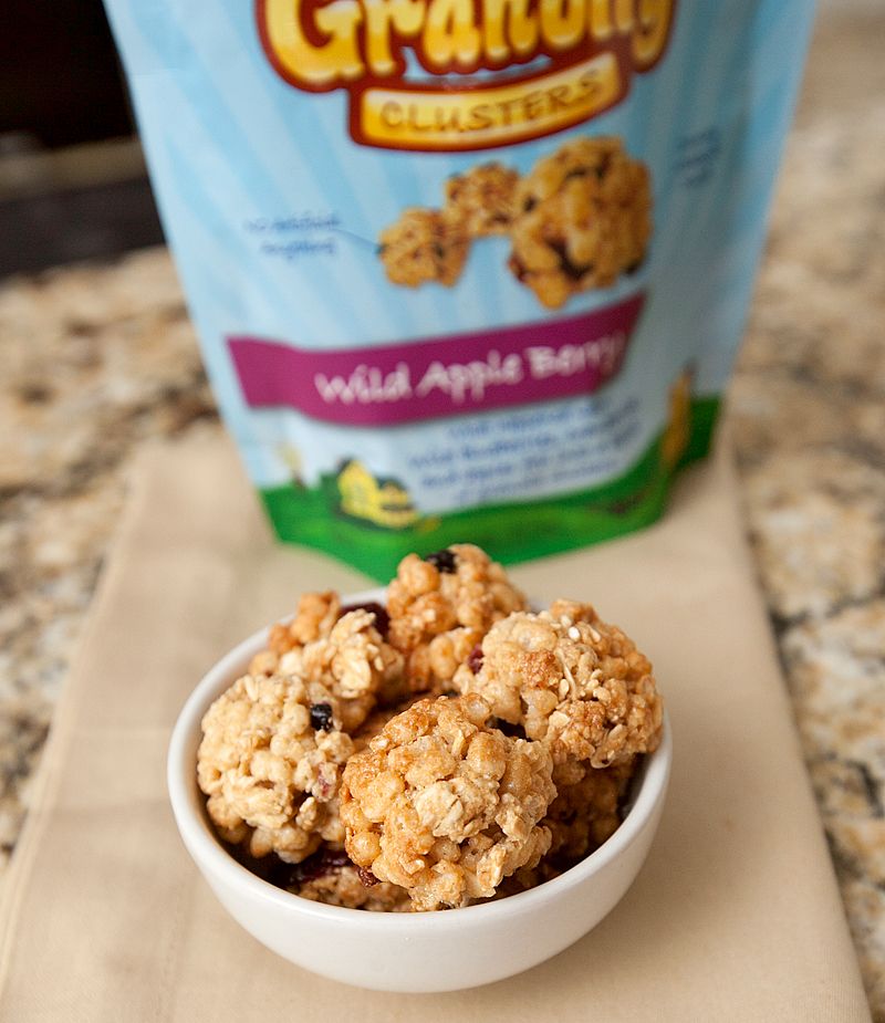 funleys-wholly-granolly-wild-apple-berry-review