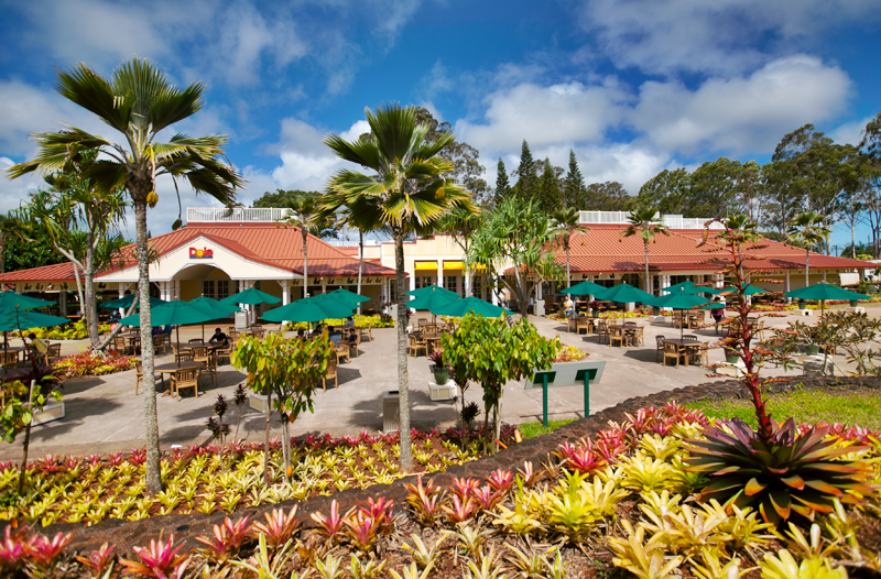 dole plantation gift shop and grille