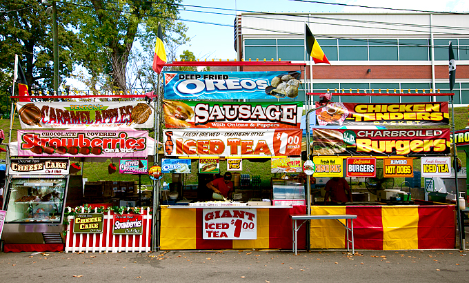 Carnival food booths pictures inspirational pictures - Food booth ideas ...