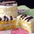 Little Debbie Zebra Cakes Recipe