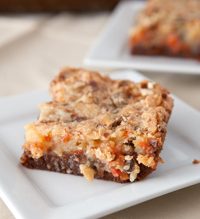Carrot Cake Using Duncan Hines Cake Mix