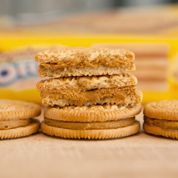 Gingerbread Oreos review