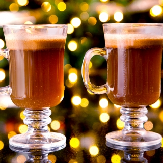 Hot Buttered Rum - The spicy buttery base could be given away as gifts. Add boiling water and dark rum for a comforting, warm holiday treat.