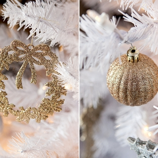 Dailies | 2015 Christmas Decor
