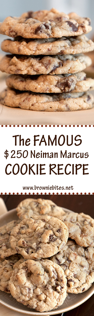 Neiman-marcus cookie recipe