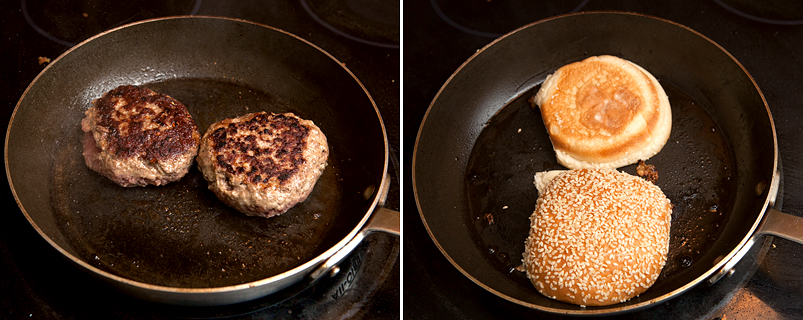 blue-apron-meal-delivery-review-juicy-lucy-burger-process