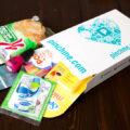 Pinch Me sample box review