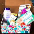 PINCHme samples box - February 2016
