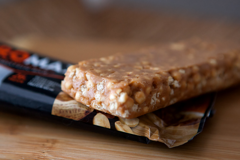 ProMax protein bars review