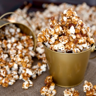 Cracker Jacks Copycat Recipe