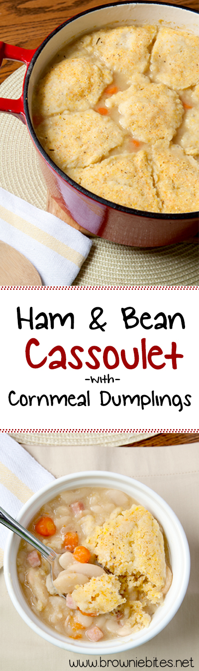 ham-and-bean-stew-cassoulet-cornmeal-dumplings-recipe-pinterest