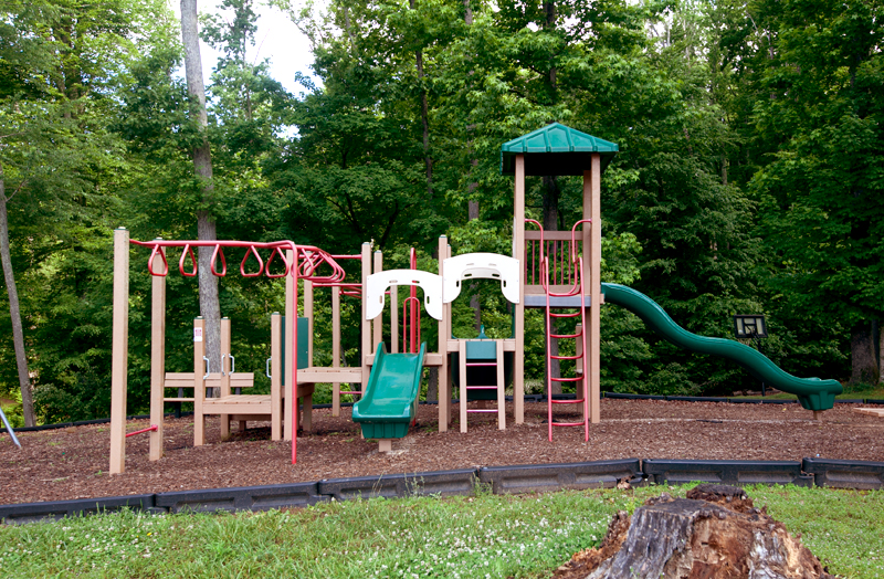 caney-creek-rv-resort-playground