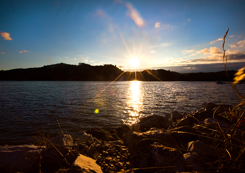 sunset at caney creek rv resort