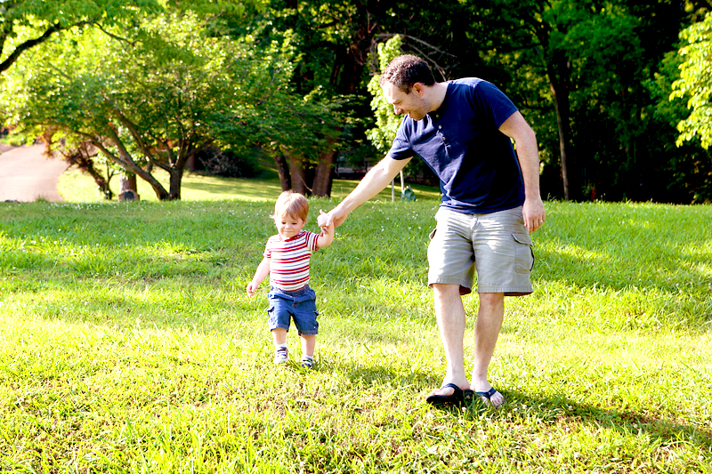 daddy-running-down-hills-with-baby