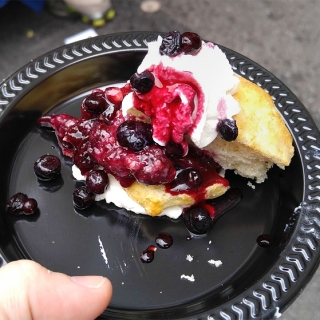 Knoxville International Biscuit Festival 2016