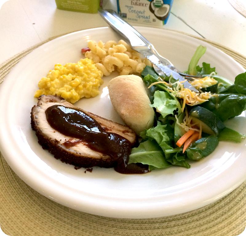 plate-of-smoked-pork-dinner