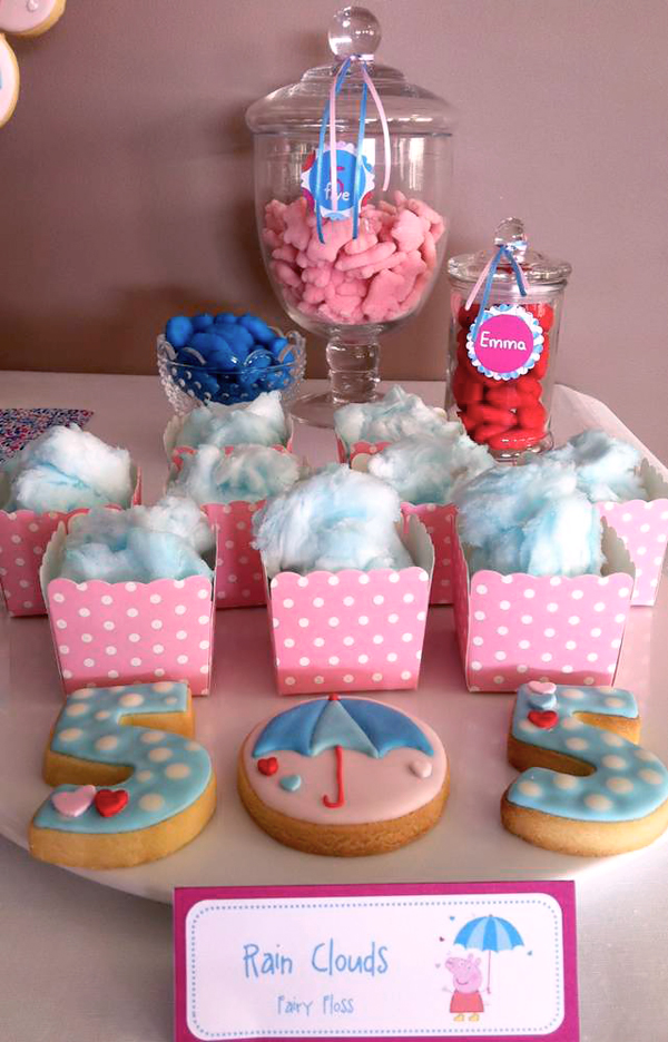 Easy Zero Stress Ideas For A DIY Peppa Pig Party Lots Of