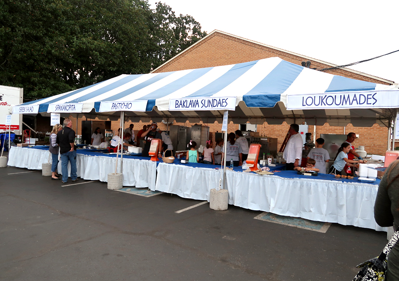 knoxville-greek-fest-2016-food-tents