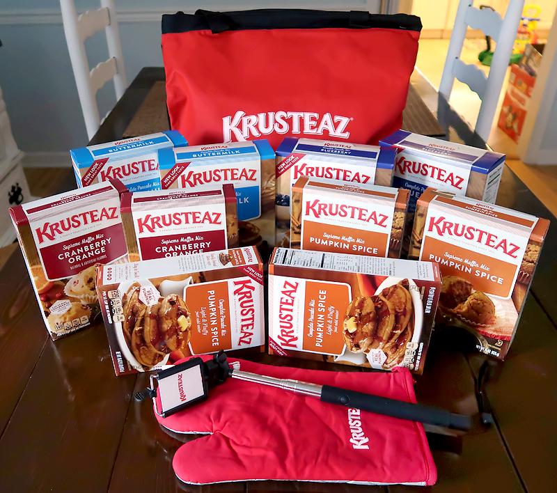 krusteaz-baking-mix-giveaway