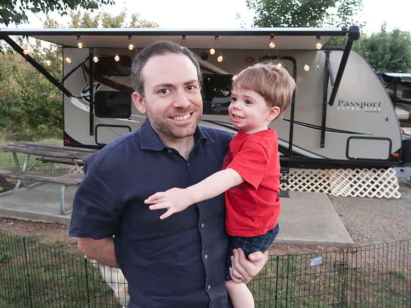 jasper-and-daddy-outside-of-camper