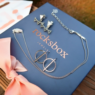Expanding Your Jewelry Collection With A Rocksbox | Review