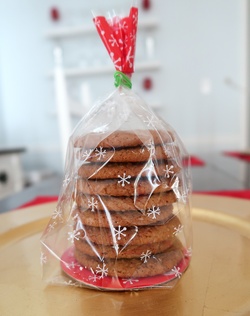 Tips for giving baked goods as gifts without stressing out!