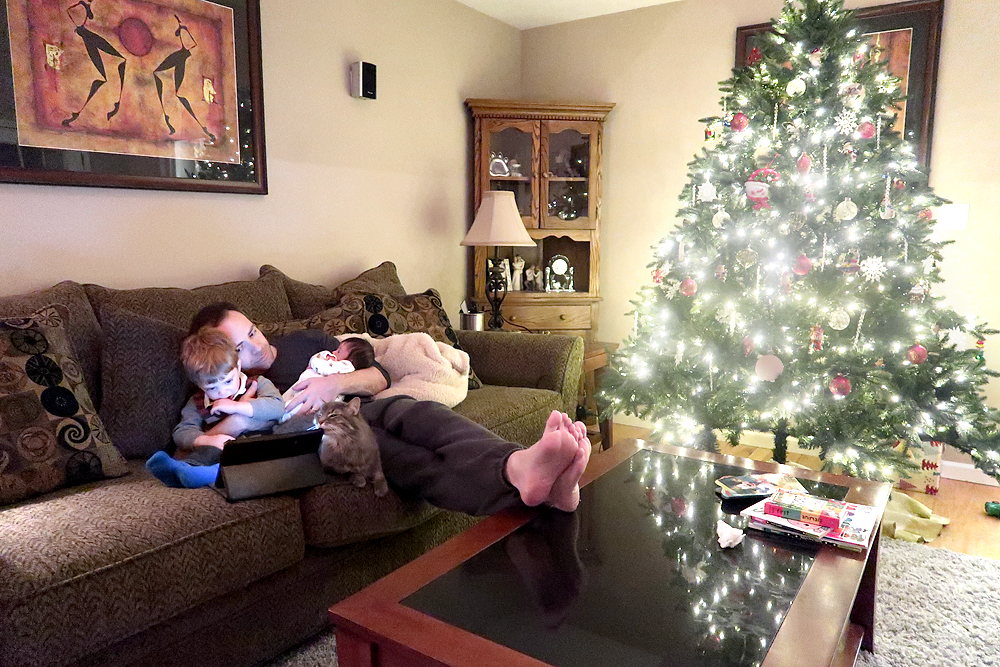 matt-kids-christmas