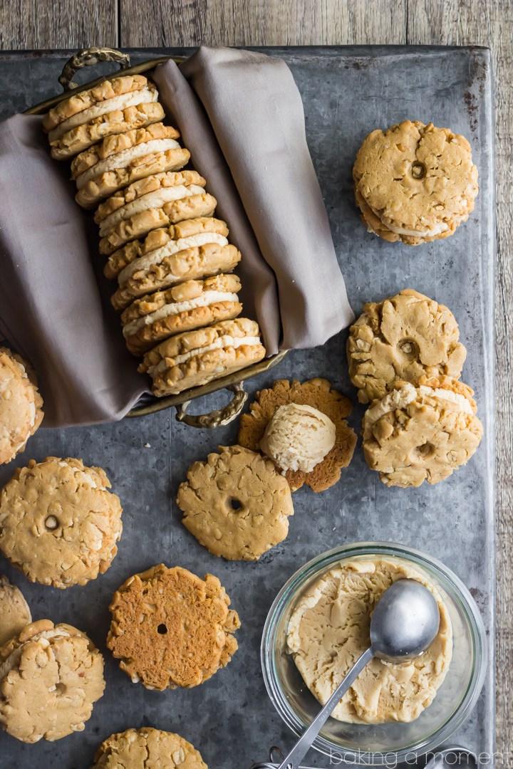 Copycat girl scout cookie recipe