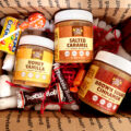 Nut Butter Nation flavored peanut butter reviews!