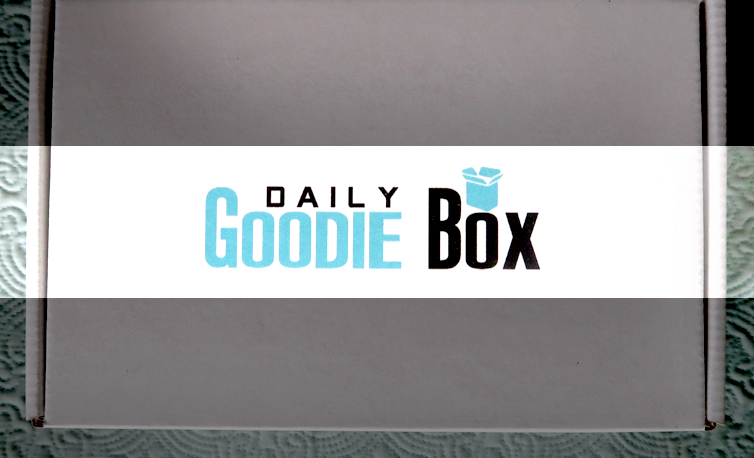 Daily Goodie Box - a type of subscription box that sends you free samples of truly unique products for FREE!