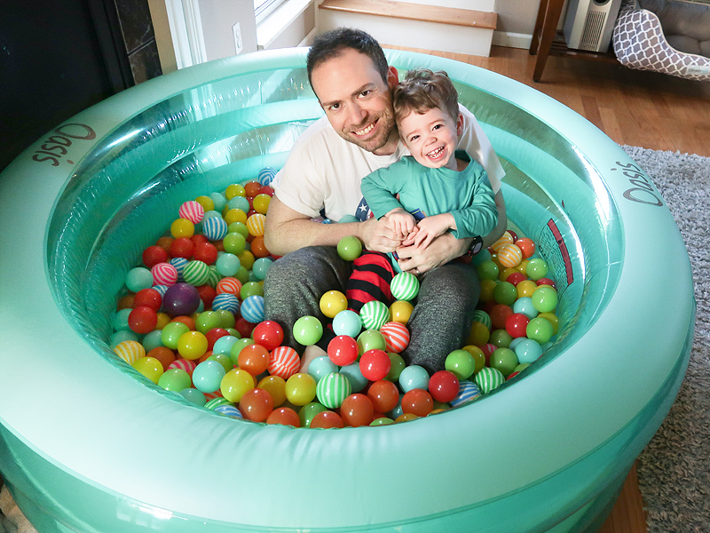 jasper-and-daddy-in-pool