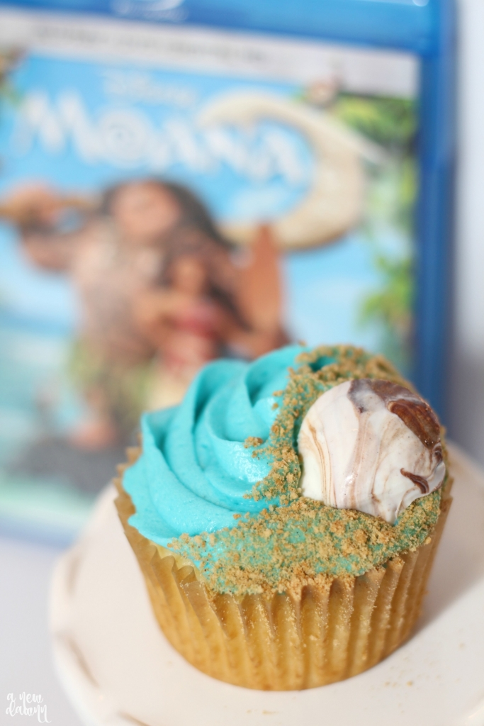 The Ultimate List Of Moana Party Food Ideas Brownie