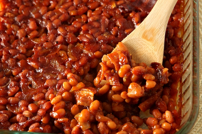 The Only Baked Beans Recipe You Need